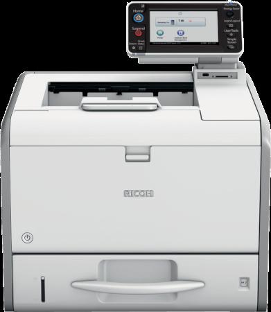 Printers B&W